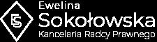 kancenalia radcy prawnego ewelina sokolowska